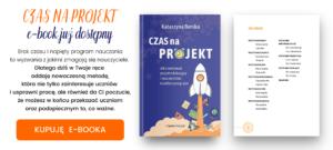 e-book projekt edukacyjny